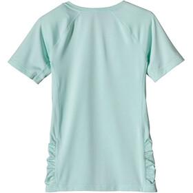 Patagonia Girls' Capilene 1 Silkweight T-Shirt Polar Blue (050)
